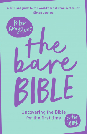 The Bare Bible