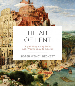 The Art Of Lent - SPCK Lent Book for 2018