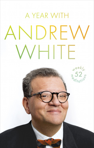A Year With Andrew White
