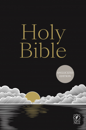 NLT Holy Bible Gift Edition
