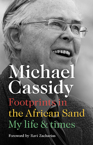 Footprints in the African Sand