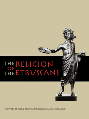 Religion of the Etruscans