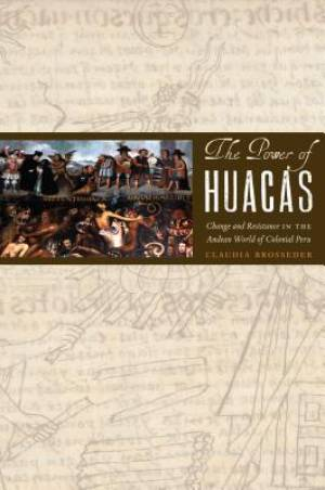 Power of Huacas