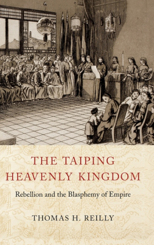 The Taiping Heavenly Kingdom