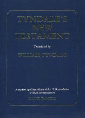 Tyndale's New Testament