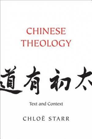 Chinese Theology