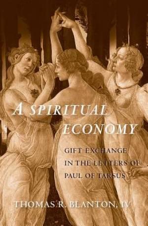 A Spiritual Economy