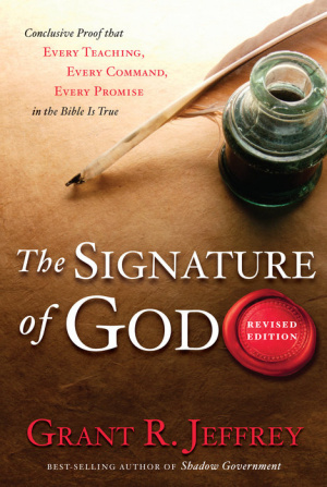 Signature Of God The Rev Ed Pb