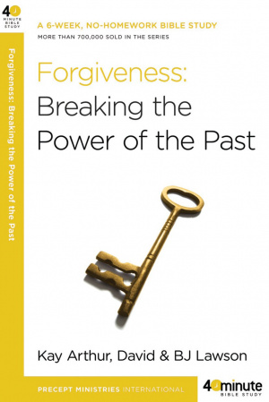 Forgiveness Breaking The Power Of The Pa