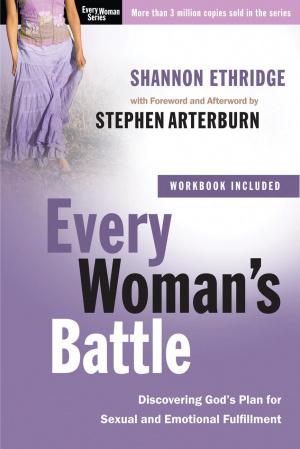 Every Womans Battle Pb