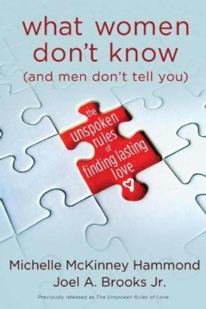 What Women Dont Know And Men Dont Tell Y
