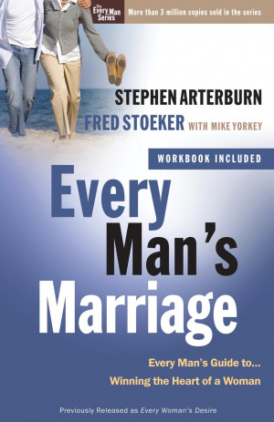 Every Mans Marriage Pb