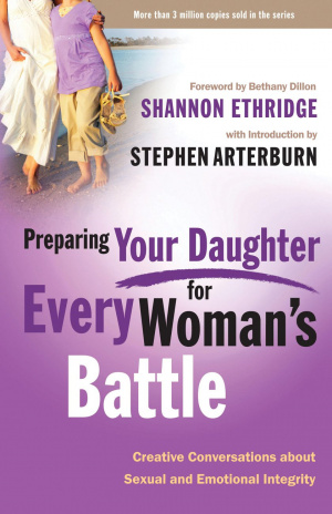 Preparing Your Daughter For Every Womans