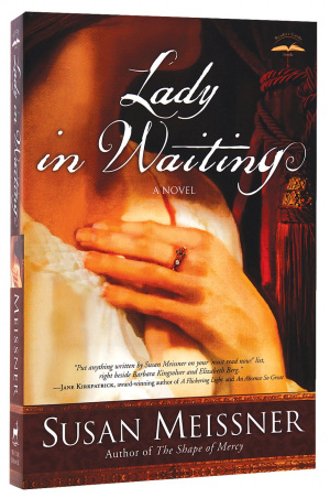 Lady In Waiting Pb
