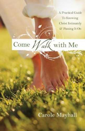 Come Walk With Me Mm Pb