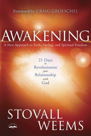 Awakening Pb