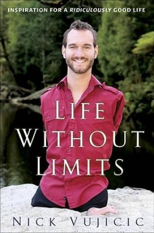 Life Without Limits (Hardback)