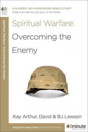 Spiritual Warfare Pb