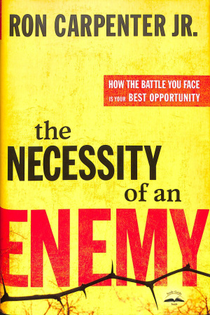 Necessity Of An Enemy The Hb