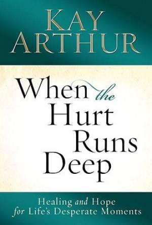 When The Hurt Runs Deep Pb