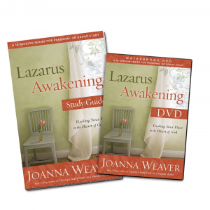 Lazarus Awakening DVD Study Pack