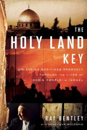Holy Land Key The Pb