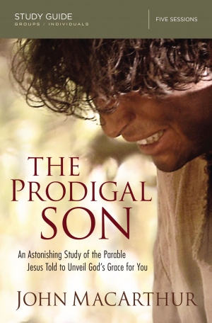 The Prodigal Son Study Guide