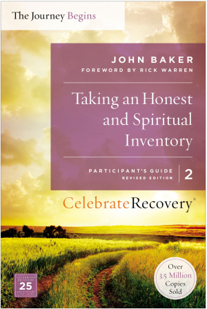 Taking an Honest and Spiritual Inventory Participant's Guide