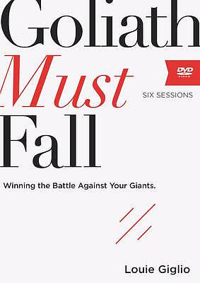 Goliath Must Fall: A DVD Study