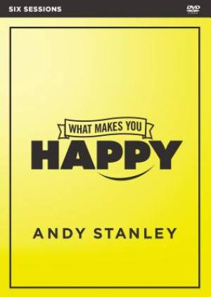 What Makes You Happy: A DVD Study