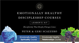 Emotionally Healthy Spirituality Course Leader's Kit