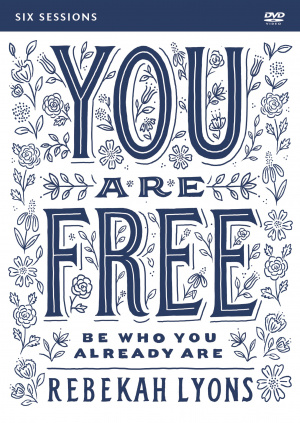 You are Free: A DVD Study