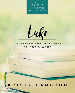 Verse Mapping Luke
