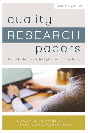 Professional Research Paper Writing Service