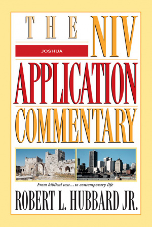Joshua : NIV Application Commentary