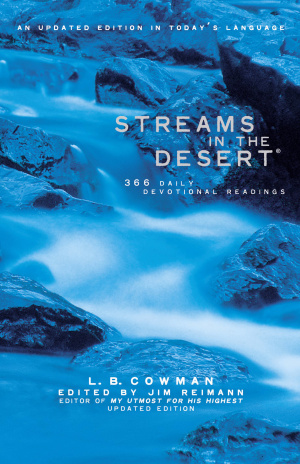Streams in the Desert�