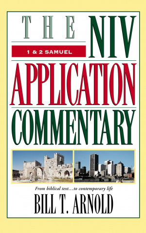 1 & 2 Samuel : NIV Application Commentary