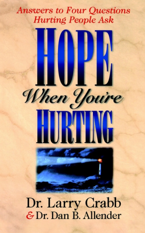 Hope When You're Hurting Paperback