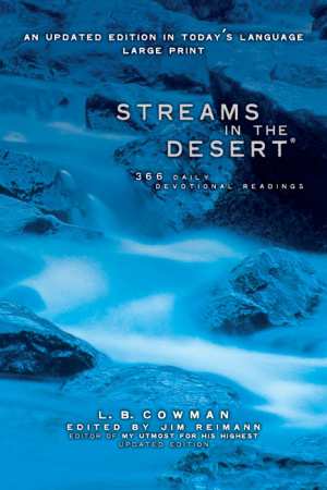 Streams in the Desert®