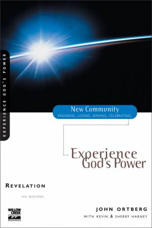 Revelation: Experience God's Power