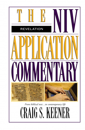 Revelation : NIV Application Commentary