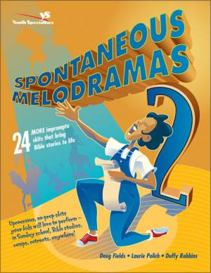 Spontaneous Melodramas 2