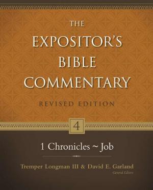 1 Chronicles - Job