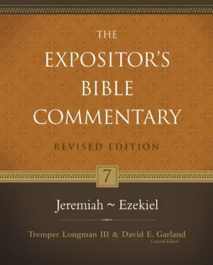 Jeremiah-Ezekiel