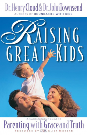 Raising Great Kids