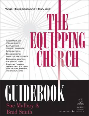 Equipping Church Guidebook