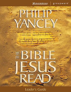 The Bible Jesus Read Leaders Guide PB