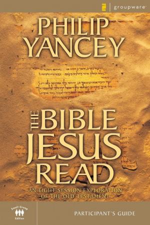 Bible Jesus Read Participant's Guide