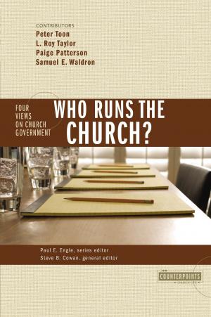 Church Life Who Runs the Church