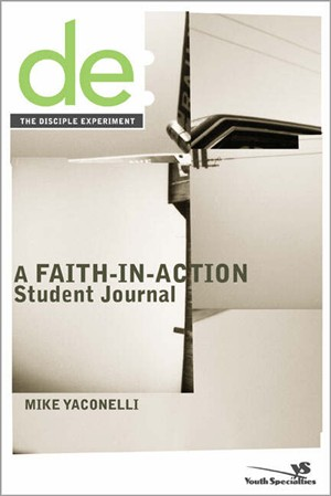 Thw Disciple Experiment Student Journal